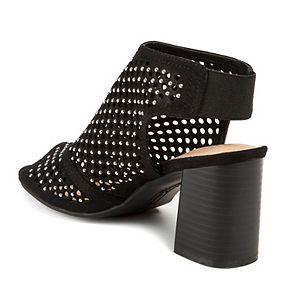Andrew Geller Edee Women's High Heel Sandals