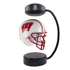 Pegasus Wisconsin Badgers Hover Helmet