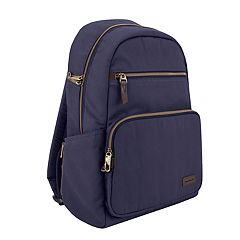 a6f7207d87 Travelon Anti-Theft Courier Slim Backpack