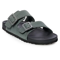 madden NYC Grrave Women's Footbed Sandals