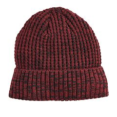 Men's Apt. 9® Knit Cuffed Beanie