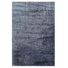 Couristan Gaia Fog Abstract Shag Rug