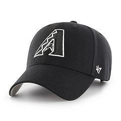 Men's '47 Brand Arizona Diamondbacks MVP Hat