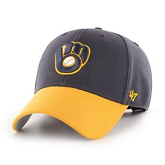 Men's '47 Brand Milwaukee Brewers MVP Hat
