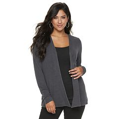 Women's Jennifer Lopez Studded Cardigan