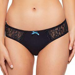 Women's Perfects Australia Natalie Lace Bikini Panty 14UBK517