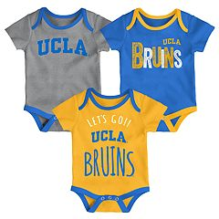 Baby UCLA Bruins Little Tailgater Bodysuit Set