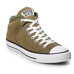 Women's Converse Chuck Taylor All Star High Street High Top Shoes