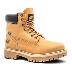 9c3c3d7685 Timberland PRO Direct Attach Men's Waterproof 6-in. Work Boots