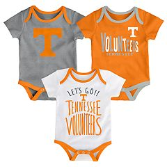 Baby Tennessee Volunteers Little Tailgater Bodysuit Set