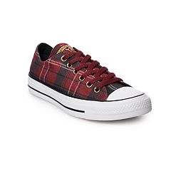 Women's Converse Chuck Taylor All Star Plaid Sneakers