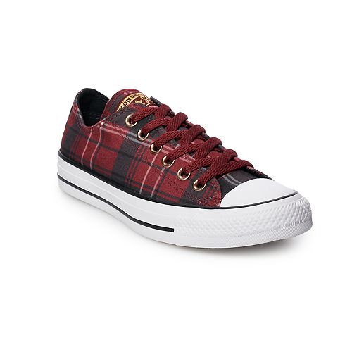 4bf05c5f1c84 Women s Converse Chuck Taylor All Star Plaid Sneakers