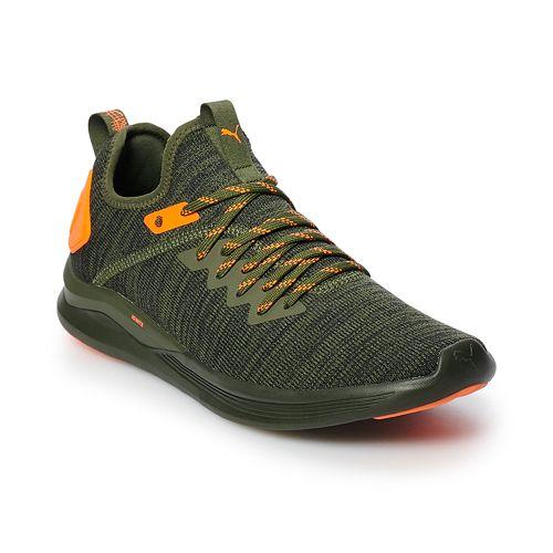 brand new 1f8bf 1d3b4 PUMA Ignite Flash evoKNIT Men's Sneakers
