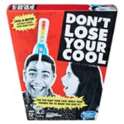 Don't Lose Your Cool Game by Hasbro Games