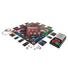 Monopoly Game: Cheaters Edition by Hasbro Games