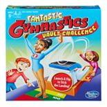 Fantastic Gymnastics Vault Challenge Game by Hasbro Games