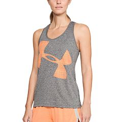 Women's Under Armour Logo Tech Tank