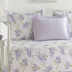 Laura Ashley Lifestyles Keighley 5-piece Daybed Set