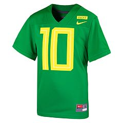 Boys 8-20 Nike Oregon Ducks Jersey