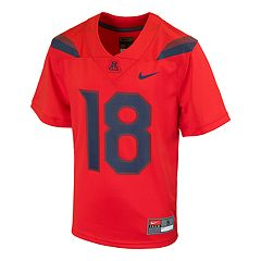 Boys 8-20 Nike Arizona Wildcats Jersey