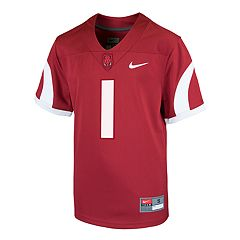 Boys 8-20 Nike Arkansas Razorbacks Jersey