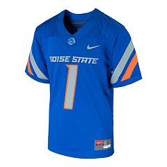 Boys 8-20 Nike Boise State Broncos Jersey