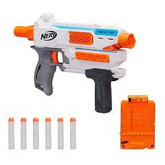 Nerf N-Strike Modulus Mediator Blaster