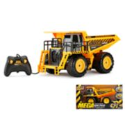 New Bright Remote Control Full-Function Dump Truck