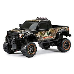 New Bright 1:15 Remote Control Full-Function Mossy Oak Truck