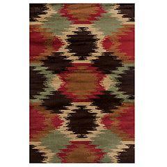 United Weavers Woodside Amah Tribe Rug