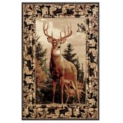 United Weavers Woodside Regal Pride Rug