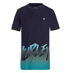 Boys 8-20 Hurley Bitmapped Tee