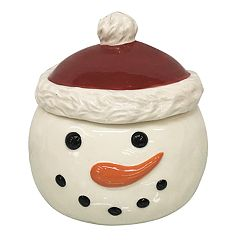 St. Nicholas Square® Yuletide Snowman Tureen