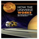 How The Universe Works Book