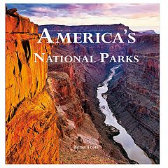 America's National Parks Book
