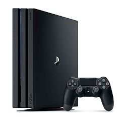 Sony PlayStation 4 1TB PlayStation Pro Gaming Console