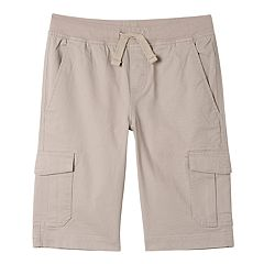 Boys 4-20 Chaps Riley Stretch Cargo Shorts