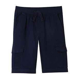 Boys 4-20 & Husky Chaps Riley Stretch Cargo Shorts