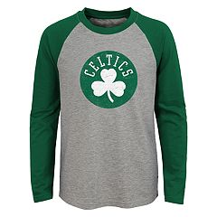 Boys 4-18 Boston Celtics Fadaway Tee