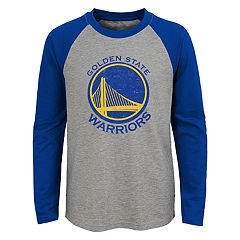 0ba4d6a16 Boys 4-18 Golden State Warriors Fadaway Tee