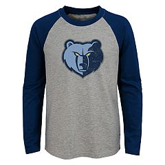 Boys 4-18 Memphis Grizzlies Fadaway Tee