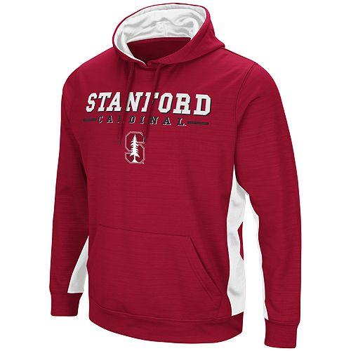 Men's Stanford Cardinal Setter Pullover Hoodie