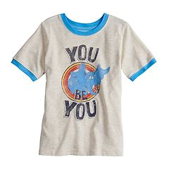 Boys 4-10 Jumping Beans® Dr. Seuss Horton 'You Be You' Tee