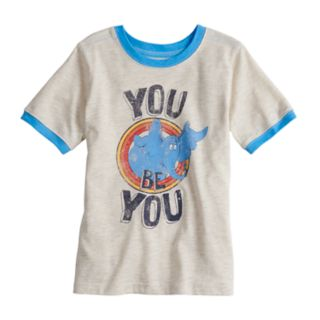 "Boys 4-10 Jumping Beans® Dr. Seuss Horton ""You Be You"" Tee"