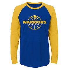 Boys 4-18 Golden State Warriors Destroyer Tee