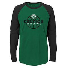 Boys 4-18 Boston Celtics Destroyer Tee