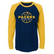 Boys 4-18 Indiana Pacers Destroyer Tee
