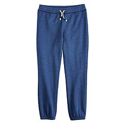Girls 7-16 SO® French Terry Sweatpants