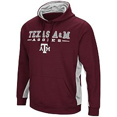 Men's Texas A&M Aggies Setter Pullover Hoodie
