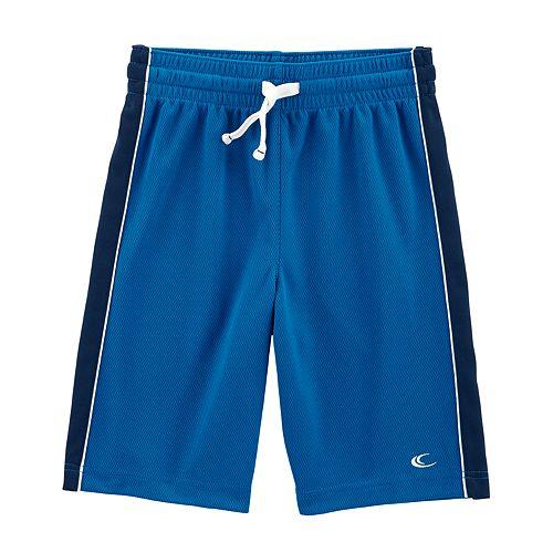 Boys 4-12 Carter's Mesh Athletic Shorts
